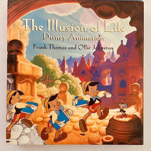 Disney Animation Book