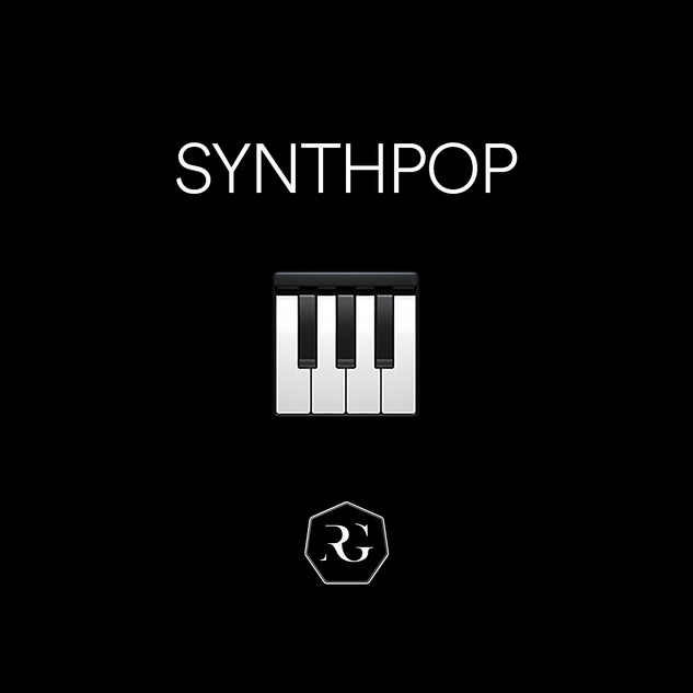 Synthpop 🎹