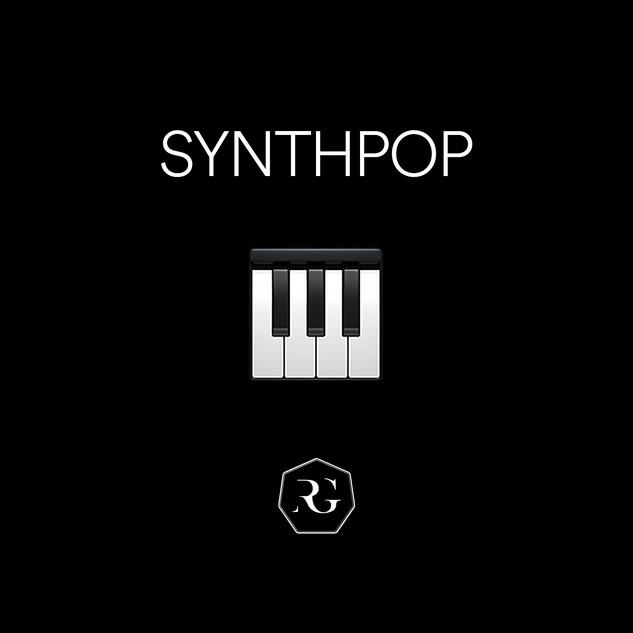 Synthpop 🎹