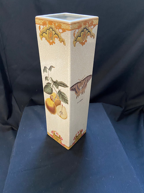 Hand Crafted Vase