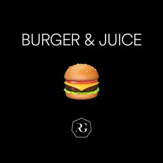 Burger & Juice 🍔
