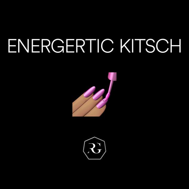 Energetic Kitsch 💅🏽