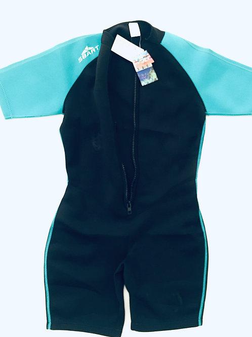 Women's  Wetsuit, L