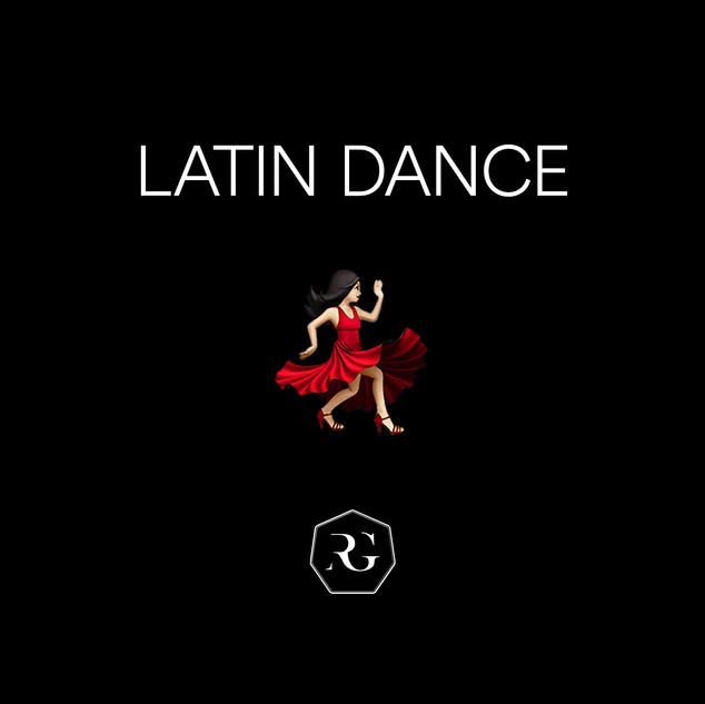 Latin Dance 💃🏻