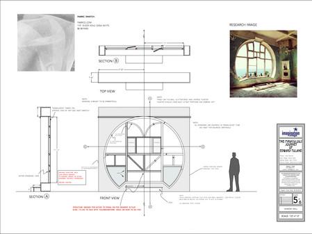 Detail Drafting Plate