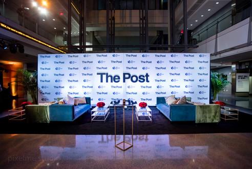 The Post Premiere