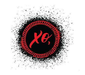 xo, Justice Logo