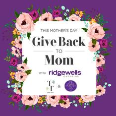 Ridgewells Mother's Day