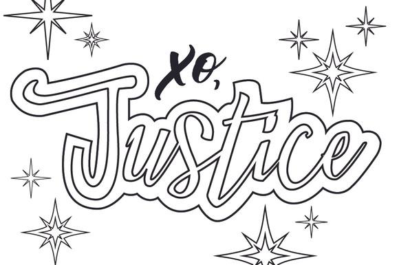 XO, Justice Postcard Front.jpg