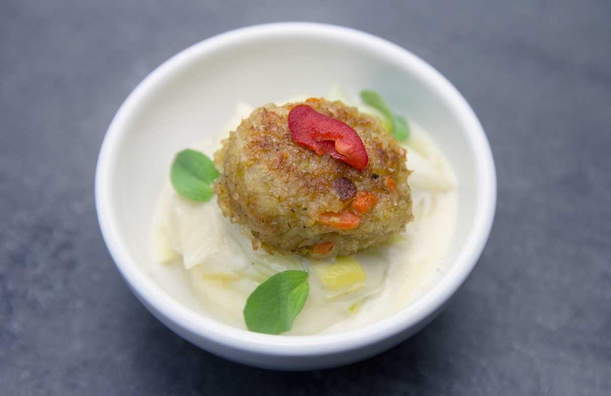 Grünkern-vegetarisch-tapas