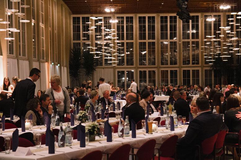 Event Halle