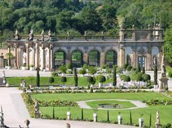 Schlossgarten-Weikersheim
