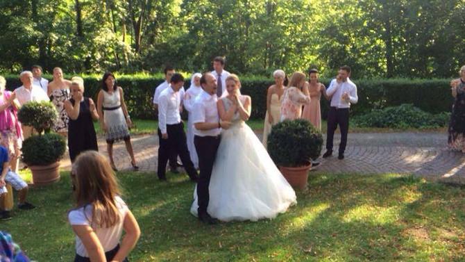 Die richtige Wahl für das perfekte Hochzeitsessen