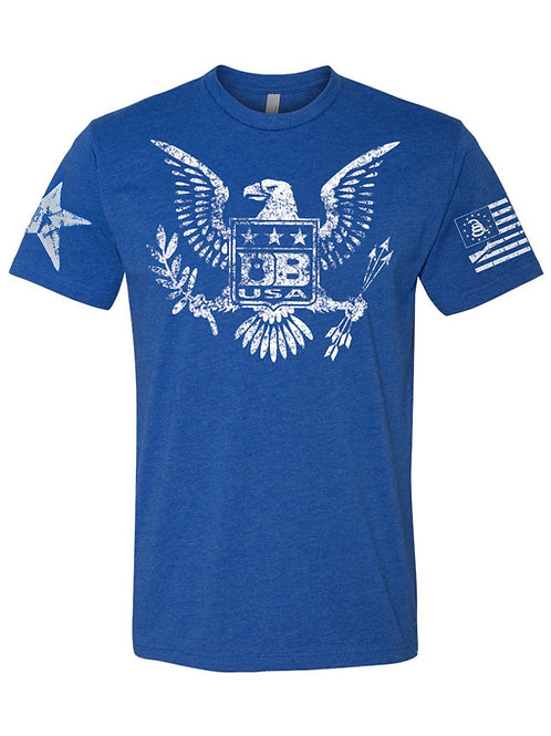DB Freedom Eagle Blue