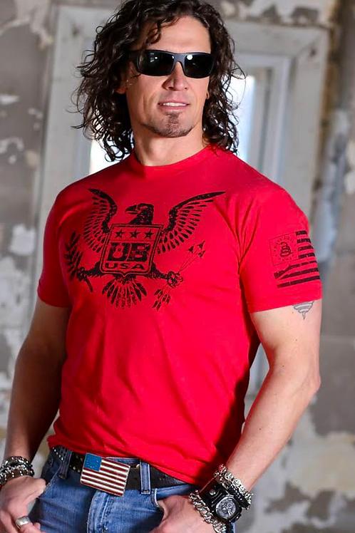 DB•USA Freedom Eagle - Red