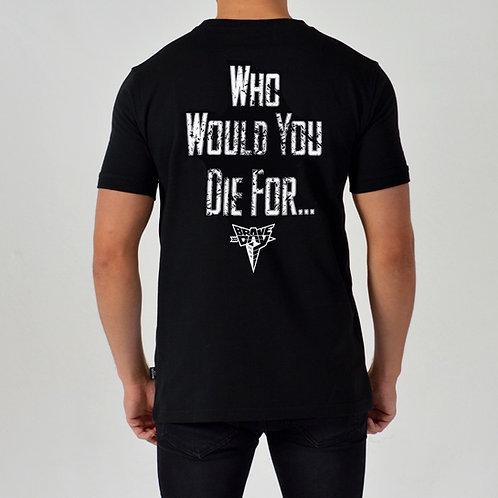 JC|33 Superstar T-Shirt
