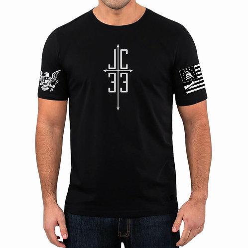 JC|33 T-Shirt