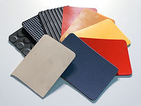 Rubber sheeting & matting