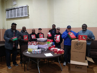 Flatlands Packs and Ships to Spread Holiday Cheer for Operation Christmas Child
