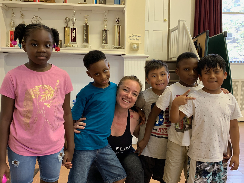 Flatlands Reformed Church has another successful year with Summer Camp!