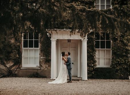 Northbrook Park Wedding Film // Prosecco Pong & Peacocks
