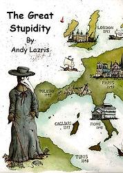 The great sutpidity cover.jpg