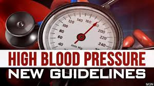 New Blood Pressure Guidelines:  Is There Evidence to Back Them Up?