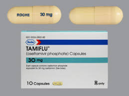 The Truth Behind Tamiflu:  Is it as effective as the CDC states?