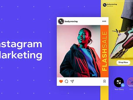 2021'de İşletmeniz için Eksiksiz Instagram Pazarlama Rehberi