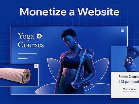 Web Sitenizden Para Kazanmak için Uygulanabilir 13 Adım