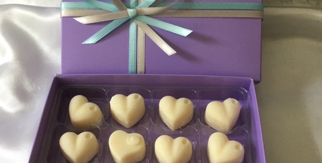 Classic Collection Wax Melt Gift Box
