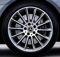 EW Engineering Alloy Wheel Repair