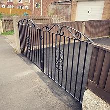 EW Engineering Gates and Railings