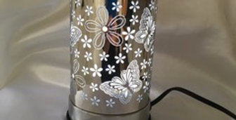 Butterfly Electric Burner