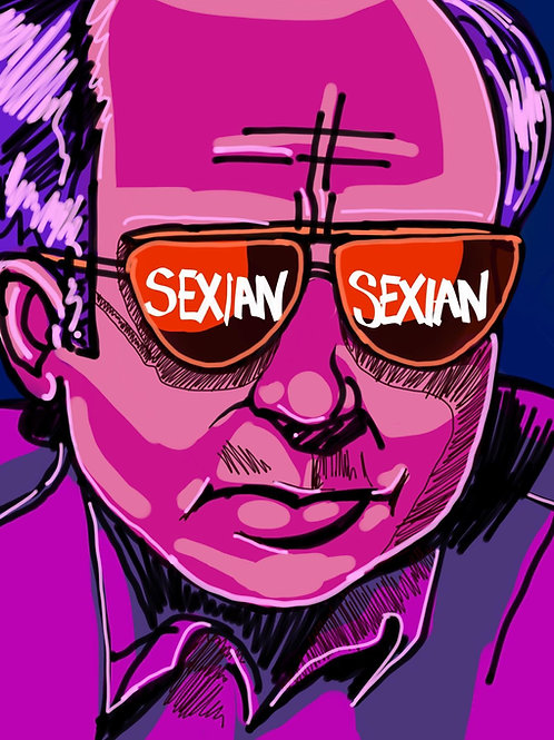Sexian Lahey