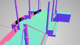 3D-kurssin mallinnuksia