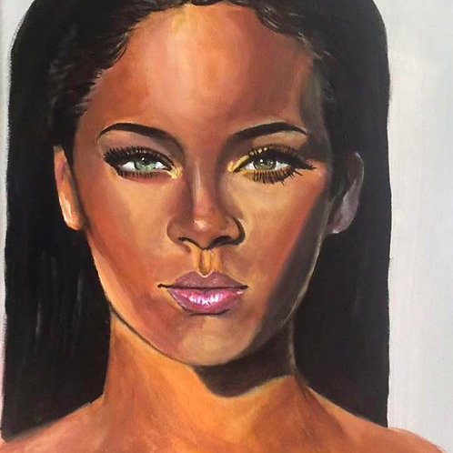 Rihanna x Fenty - Print