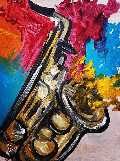 Sax Art (Clearance)