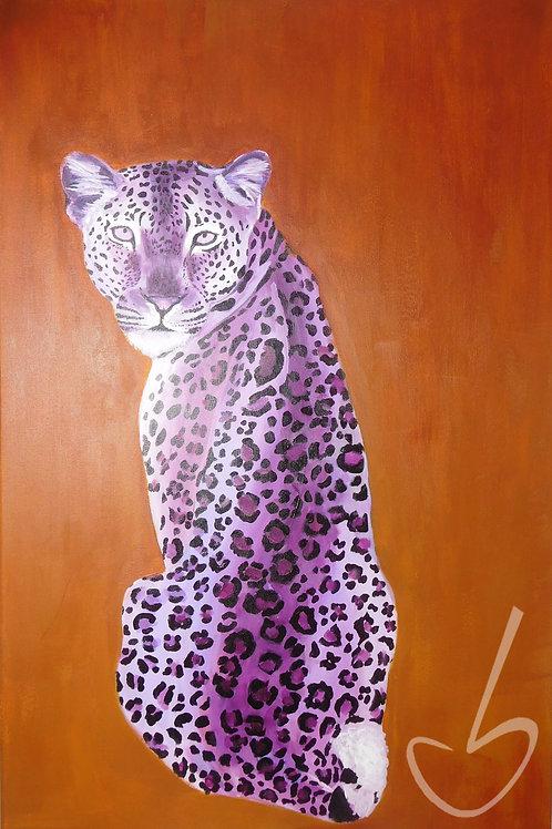 Purple Jaguar