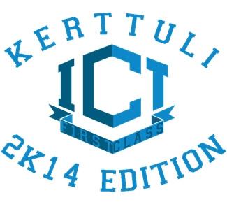 ICT-lukiolaisten T-paitaprojekti
