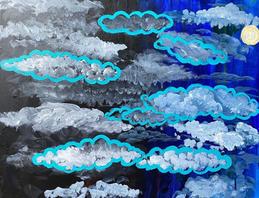 Winterfresh Clouds