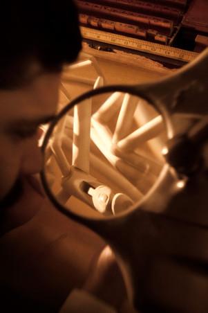 Tinkerer's Lens