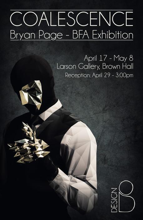 BFA Exhibition Ad - 1