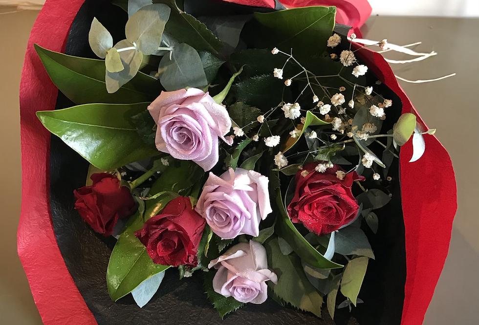 Premium (6 Roses)