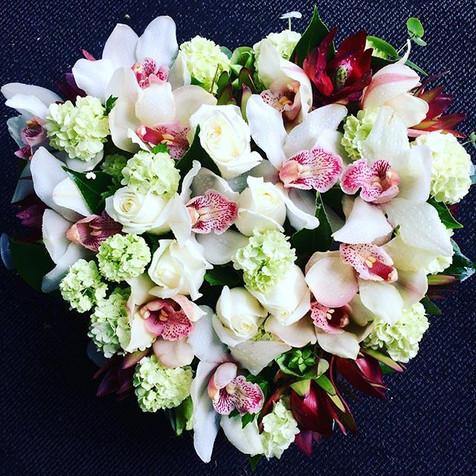 Evermore Decor-Exquisite Floral Designs