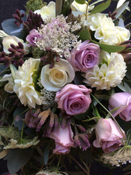 Photo By Evermore Floral Designs