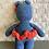 Thumbnail: Crochet Toy