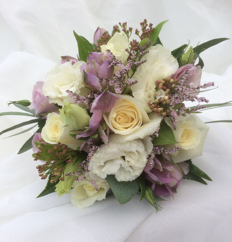 Bidal Bouquet