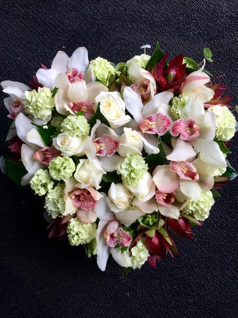 Bridal Floral Gift