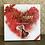 Thumbnail: Belgian Heart Chocolates